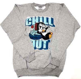 Booger kids Clothing Mens Authentic Quality Fashion CREWNECK SZ(XL) STYLE 7