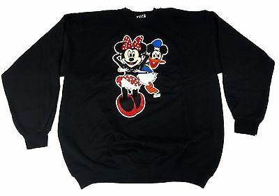 Booger kids Clothing Mens Authentic Quality Fashion CREWNECK SZ(XL) STYLE 45
