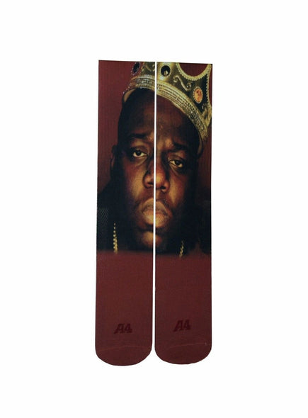 NWT  Socks for men The Notorious B.I.G.