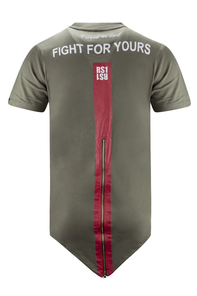 Fight For Yours Pointe Tee