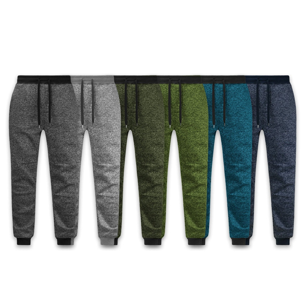 Mens Fashion Legacy fleece Jogger Pants heavyweight joggers