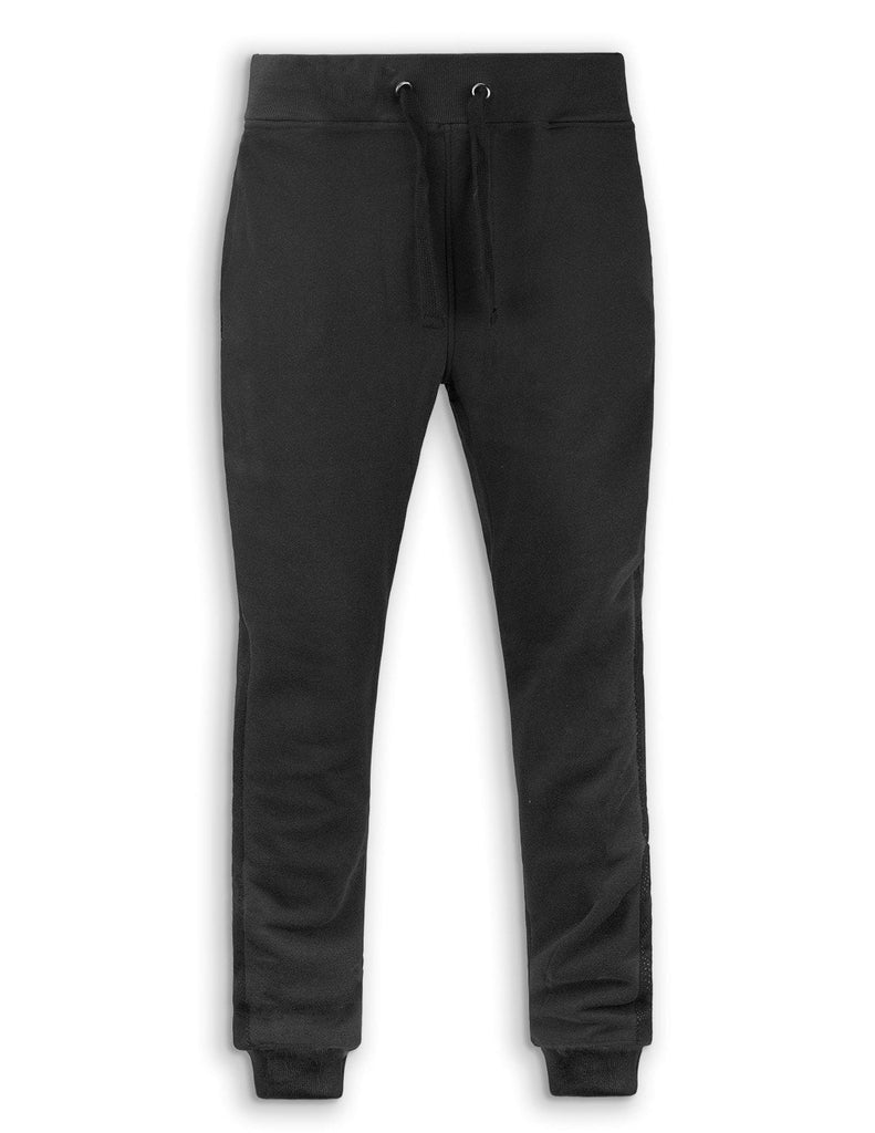 Mens Casual Slim Fit  french terry joggers
