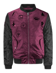 MA-1 Bomber Flight Jacket Limited Edition