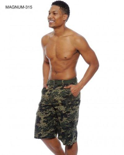 mens Cargo shorts camo cargo 100% Cotton 20 colors