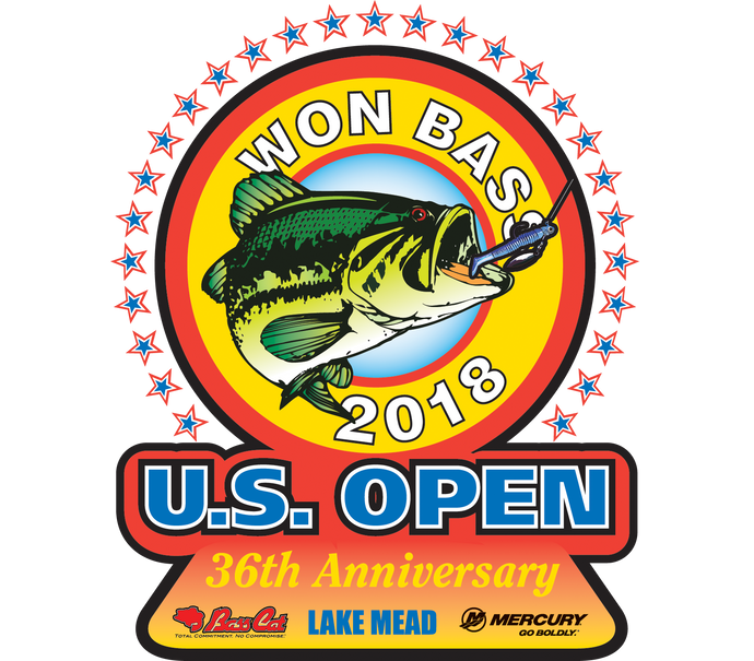 Coolbaits Lure Co. Official Sponsors of the 2018 WON Bass U.S. Open at Lake Mead