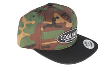 Coolbaits Lure Co. Snapback Hat