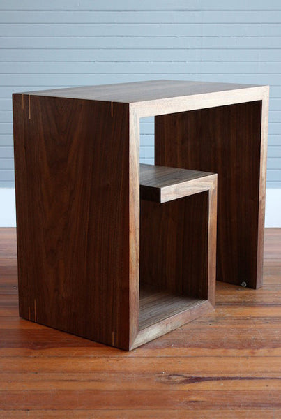 Key Side Table