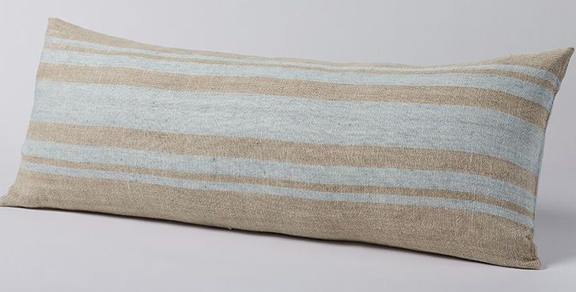 Stinson Stripe Pillow Cover