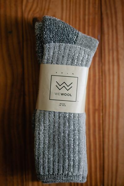 Expedition Sock