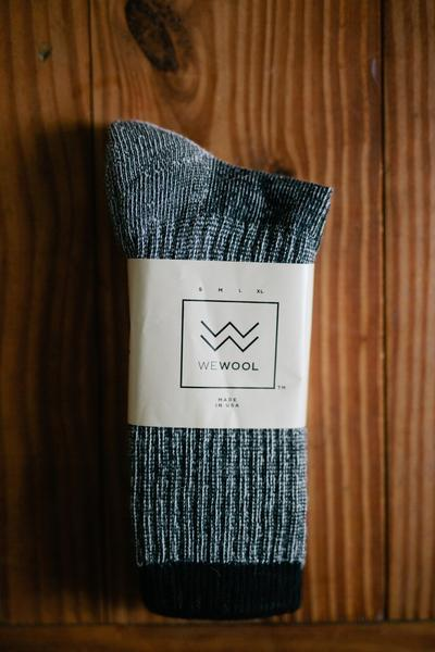 Mid-Weight Socks