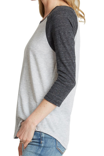 Alternative Apparel Baseball Tee