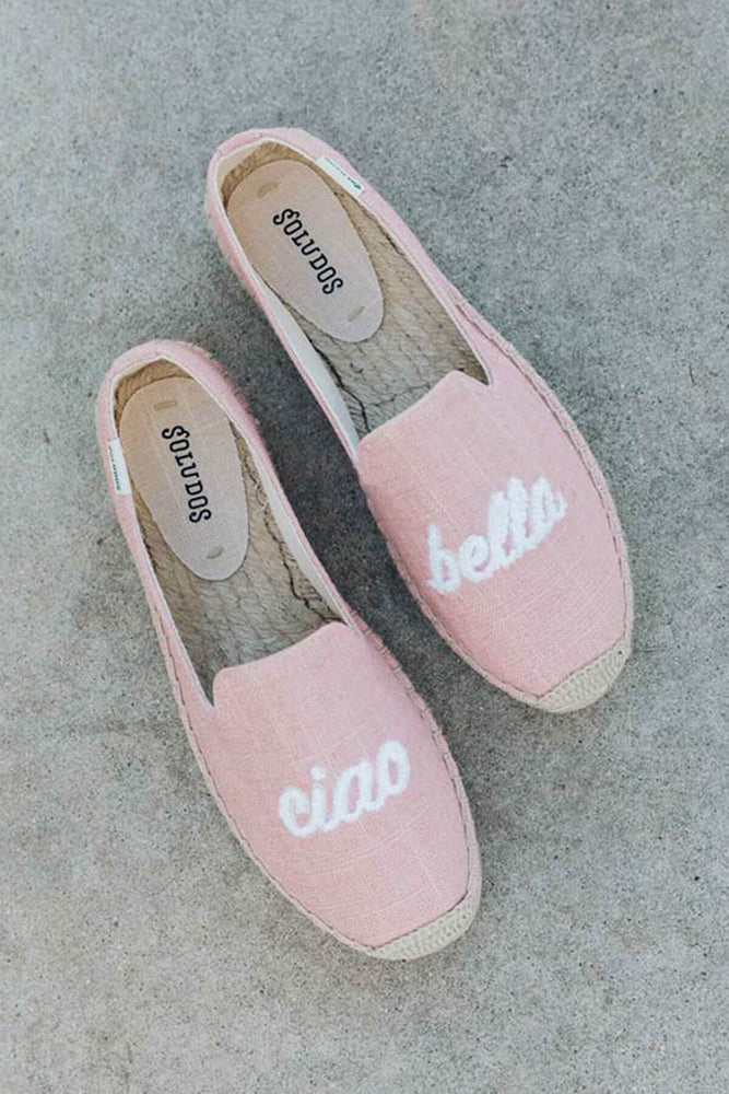 Load image into Gallery viewer, Soludos Ciao Bella Espadrille