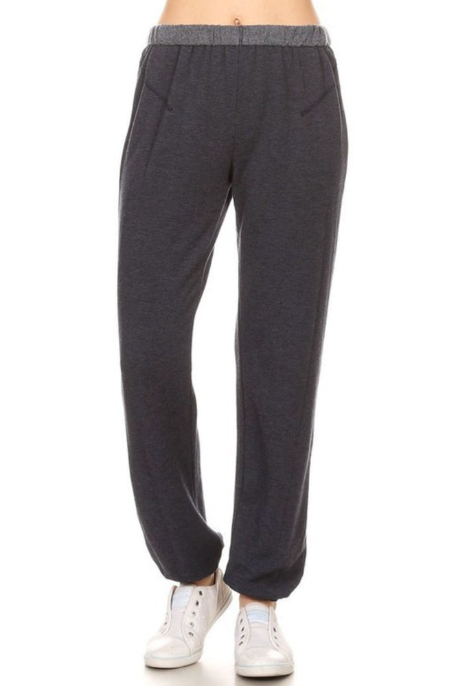 Freeloader Cozy Sweatpants (available in 2 colors)