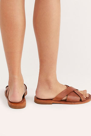 Free People Del Mar Sandals