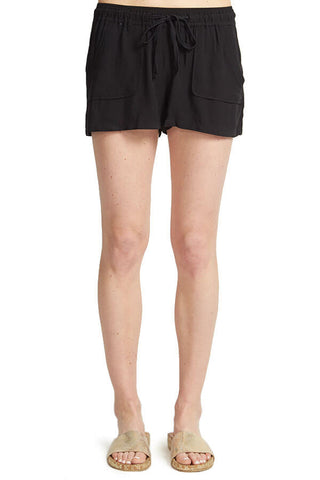 Jack By BB Dakota Rayon Twill Shorts