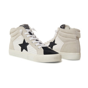 Load image into Gallery viewer, Vintage Havana Lester Star High Tops