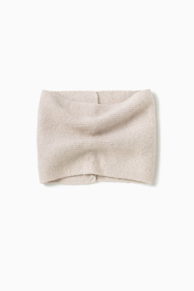 Look By M Basic Neck Warmer