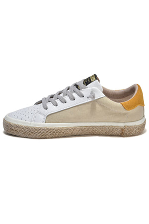 Load image into Gallery viewer, Vintage Havana Mona Canvas Espadrille Style Sneakers