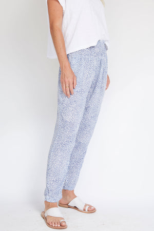 Load image into Gallery viewer, Olivaceous Printed Joggers