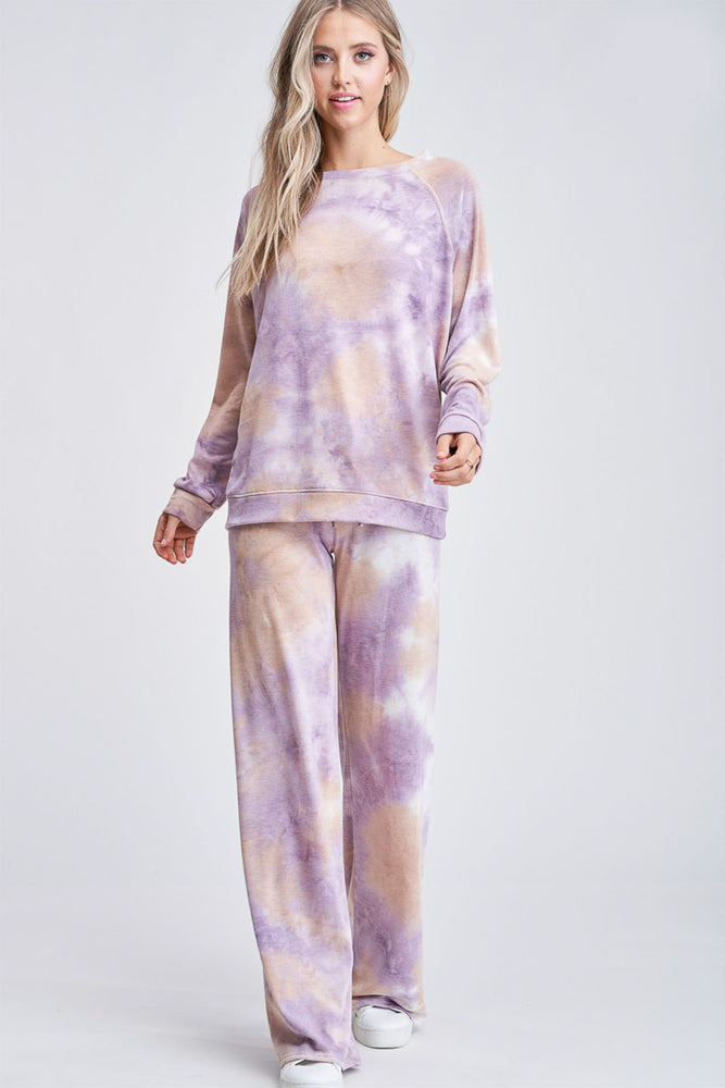 Load image into Gallery viewer, Phil Love Tie Dye Set