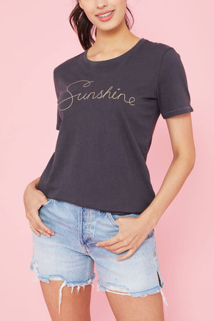 Load image into Gallery viewer, Z Supply Sunshine Tee