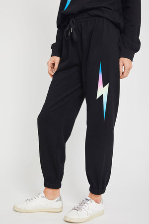 Fate Lightning Bolt Sweatpants