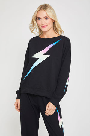 Load image into Gallery viewer, Fate Lightning Bolt Sweatshirt
