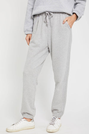 Load image into Gallery viewer, Hem and Thread Cozy Sweatpants