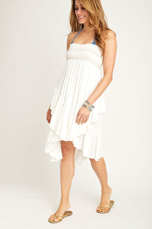 Load image into Gallery viewer, Surf Gypsy Convertible Dress/Skirt