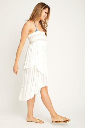 Surf Gypsy Convertible Dress/Skirt