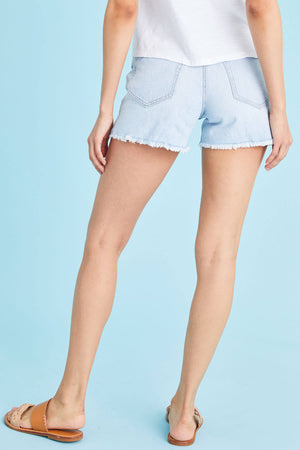 Free People Makai Cut Off Shorts