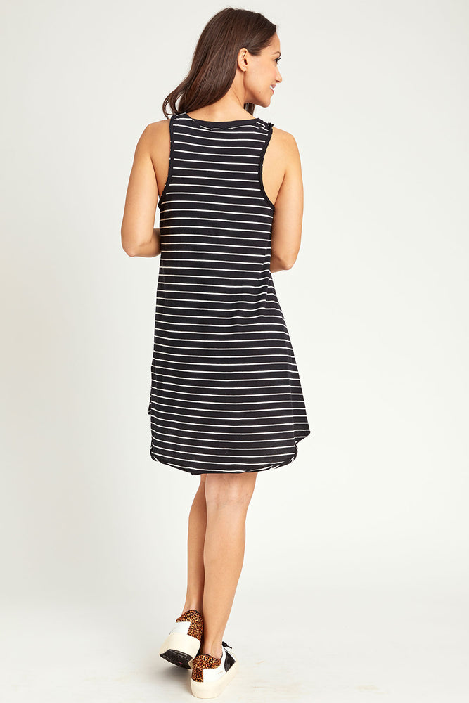 Load image into Gallery viewer, Z Supply Yuma Striped Dress