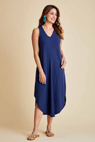 Z Supply The Reverie Maxi Dress