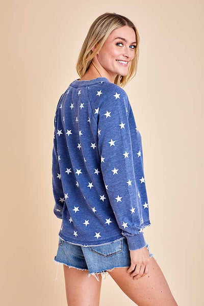 Alternative Star Lazy Day Pullover