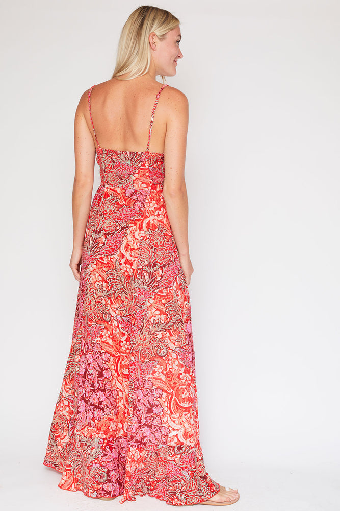 Free People Forever Yours Slip Dress