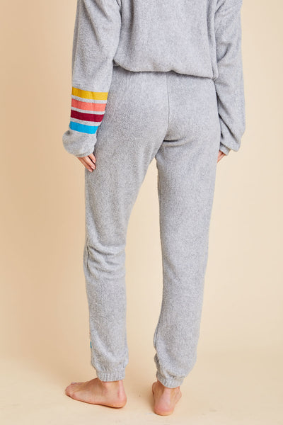 Vintage Havana Soft Fuzzy Weekend Sweatpants