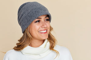 Shihreen Slouchy Hat