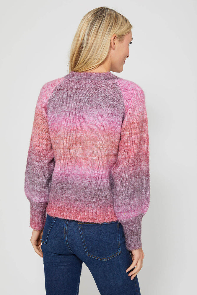 Heartloom Ombre Kallie Sweater