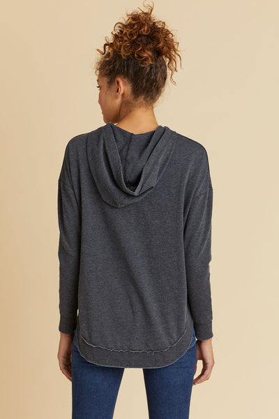 Z Supply Dakota Pullover