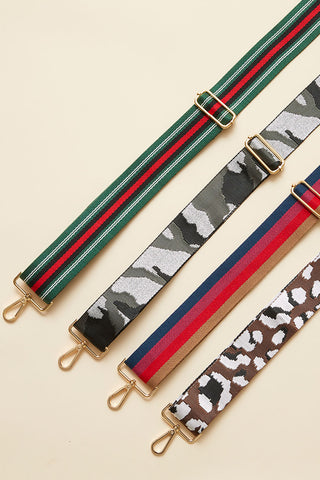 Bag Strap (All New Colors Holiday 2019!)