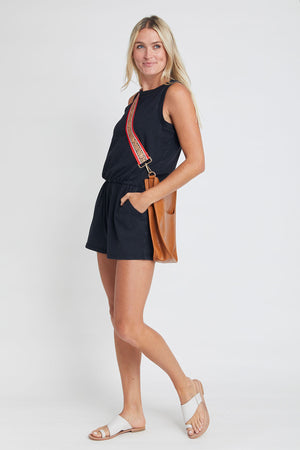 Z Supply Adira Romper