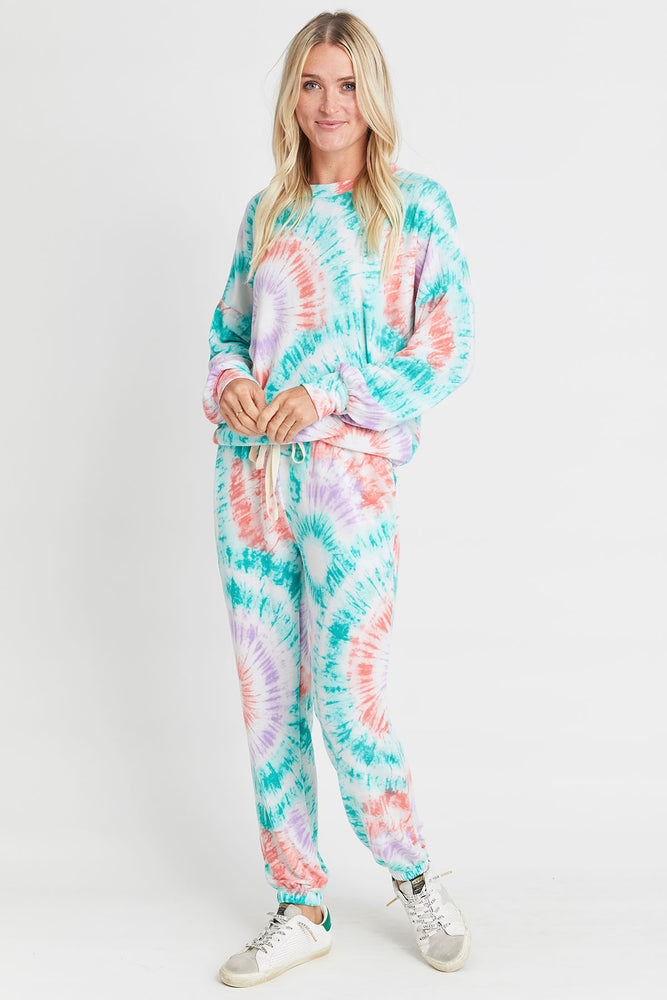 Trend Shop Tie Dye Set