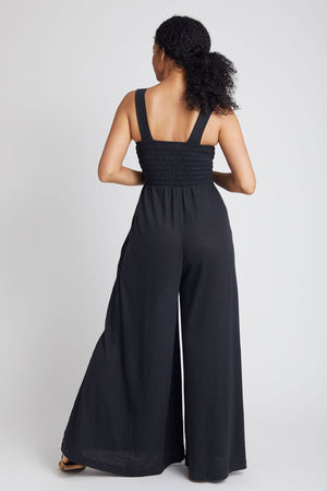 Load image into Gallery viewer, Free People Knit Homecoming Jumpsuit