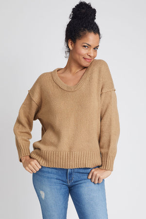 Load image into Gallery viewer, Free People Brookside Tunic Sweater