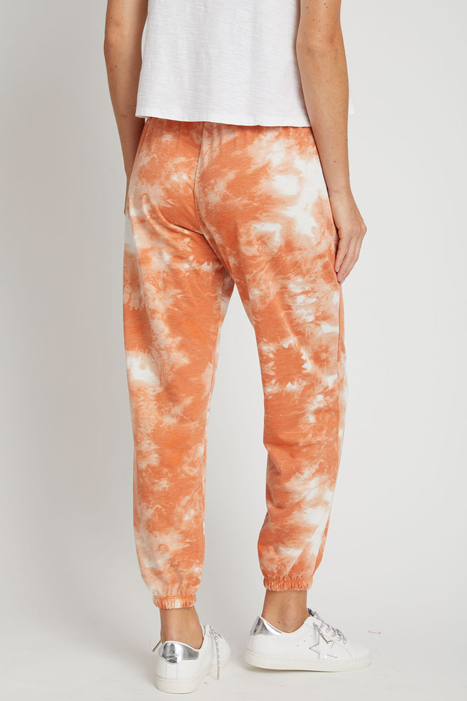 Papermoon Tie Dye Sweatpants