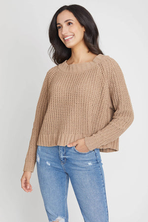 Others Follow Kiki Sweater