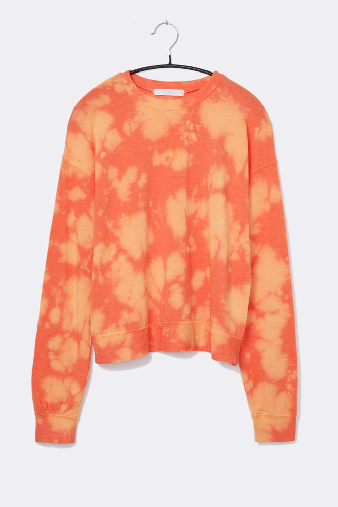 Load image into Gallery viewer, Six Fifty Tie Dye Super Soft Sweatshirt