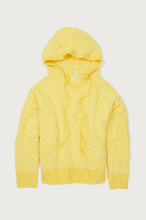 Load image into Gallery viewer, Popcorn Hooded Sweatshirt
