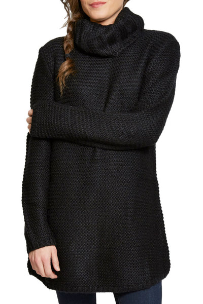 Six Crisp Days Oversized Sweater