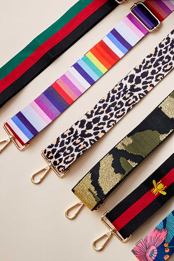 Bag Strap (Original Colors)